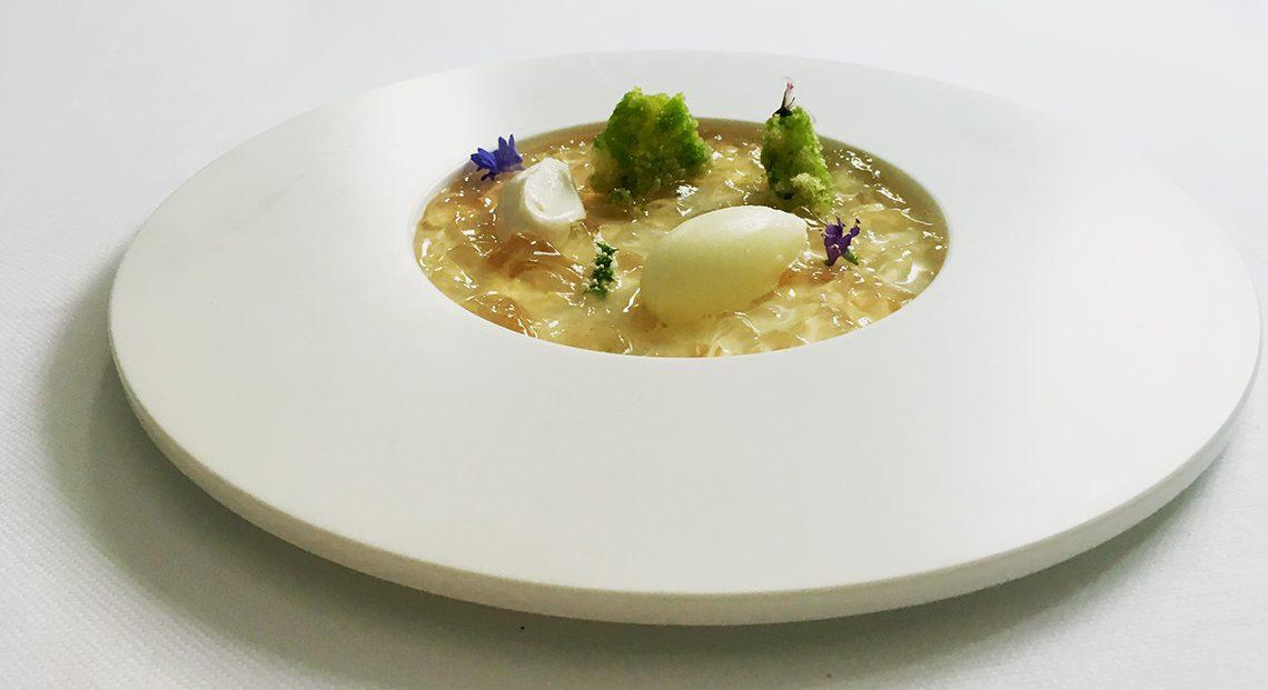 Purezza Extra Vergine - chef Alessandro Rapisarda